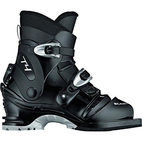 Scarpa T4 Ski Boot 2016 - Black 27.5