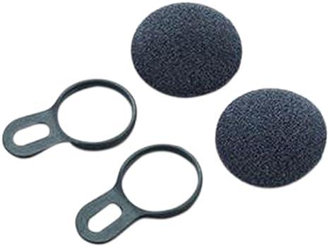 Plantronics SAVI Comfort Kit 81426-01 1 Tab Ear-Tip /& 2 Ear-Cushions for WH100