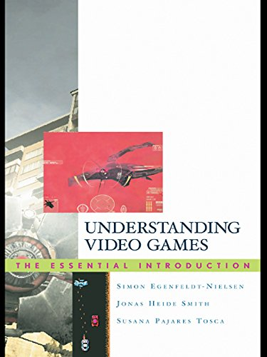Download Understanding Video Games: The Essential Introduction Pdf
