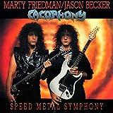 Speed Metal Symphony '87