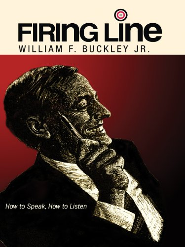 firing-line-with-william-f-buckley-jr-how-to-speak-how-to-listen