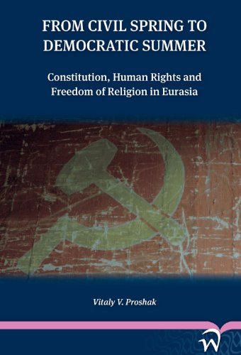 From Civil Spring to Democratic Summer: Constitution, Human