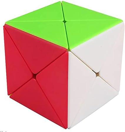 YAMAMA Sticker-Less Dino Rubiks Cube
