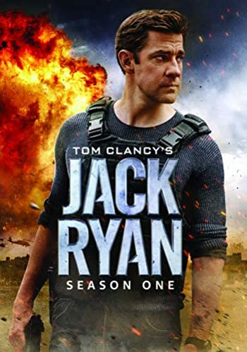 Tom Clancys Jack Ryan Season 01 Complete Hindi Dual Audio Episodes HDRip 720p