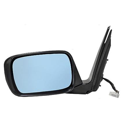 Genuine Acura Left 76250-STX-A12ZA Door Mirror