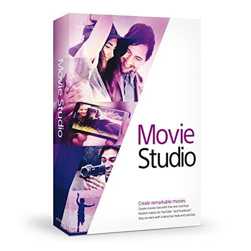 Wmv Converter Video Best - Sony Movie Studio 13