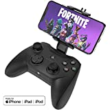 Rotor Riot MFi Certified Fortnite Mobile Gaming Controller & Drone Controller Compatible with iOS