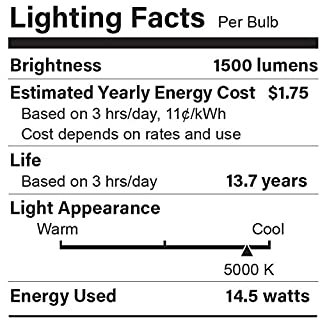 Sengled Smart LED Daylight Extra Bright A19 Light Bulb, Hub Required, 5000K 100W Equivalent, Works with Alexa, Google Assistant & SmartThings, 1 Pack
