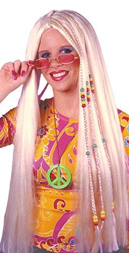 Braided Hippie Wig Costume (Braided Costumes Wig)