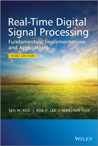 Real-Time Digital Signal Processing: Fundamentals, Implementations and Applications (Texas Instruments Usb)