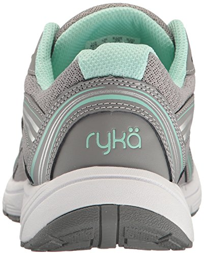 Spark RYKA W US Argento Walking 6 Grigio Womens Shoes ZUFUvO7qgw