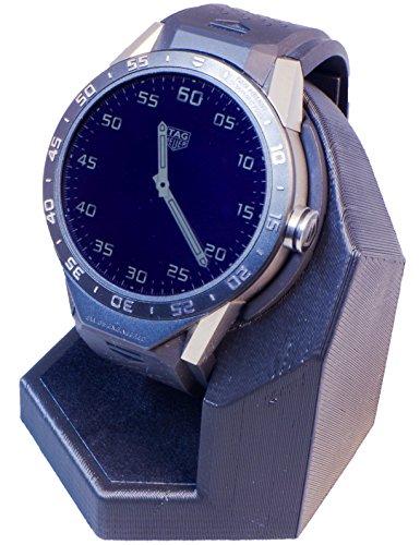 TAG Heuer Connected montre, support de maintien, Artifex support de station de chargement pour Tag connecté, nouveau 3d Technologie imprimée, ...