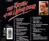 The Return Of The Living Dead (1985 Film)