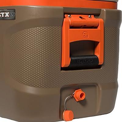 Igloo Super Tough STX Sportsman Coolers