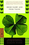 img - for Irish Fairy and Folk Tales (Modern Library Classics) book / textbook / text book