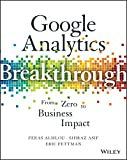 Google Analytics Breakthrough: From Zero to