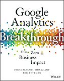 Google Analytics Breakthrough: From Zero to Business Impact