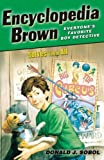 Encyclopedia Brown Solves Them All by Sobol, Donald J. (2008) Paperback
