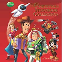 Disney Storybook Collection: Xmas