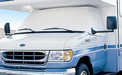 ADCO 2422 Polar White Windshield Cover Sprinter