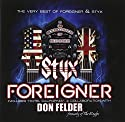 Foreigner/Styx - Soundtrack of Summer [Audio CD]<br>$779.00