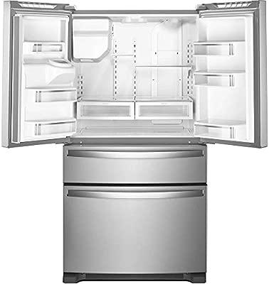 Amazon.com: Whirlpool WRX735SDHZ 25 Cu. Refrigerador de ...