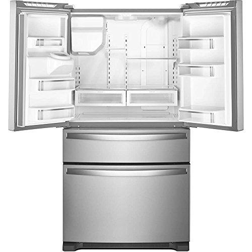 Whirlpool 25 Ft. 4-Door Refrigerator
