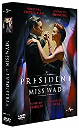 Le Président Et Miss Wade