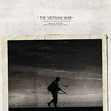 7789b0a7aadf10 The Vietnam War - A Film By Ken Burns & Lynn Novick: Original Score [