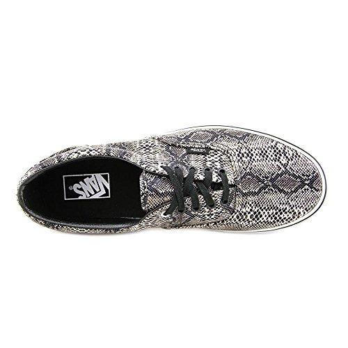 Vans U ERA 59 (SUEDE/DENIM) B - Zapatillas de lona para mujer (snake) black/khaki