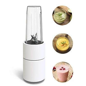 Licuadora eléctrica del exprimidor, Mezclador de frutas del hogar ...