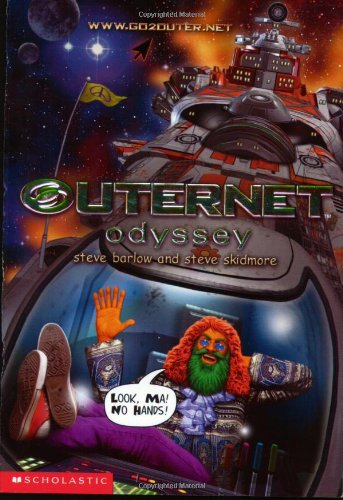 Outernet Book Series