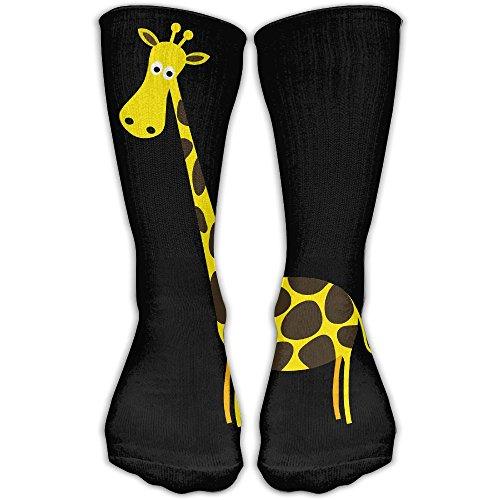 YUANSHAN Socks Giraffe Animal.Png Women & Men Socks