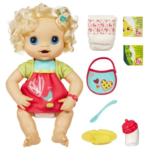 Used, Baby Alive My Baby Alive (Caucasian) (Discontinued for sale  Delivered anywhere in USA