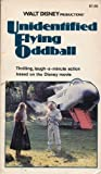 img - for Unidentified Flying Oddball book / textbook / text book