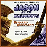 JASON AND THE ARGONAUTS [Soundtrack]