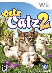 Petz Catz 2 - Nintendo Wii