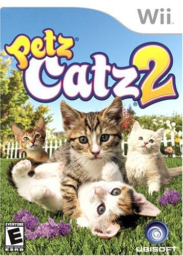 (Petz Catz 2 - Nintendo Wii )