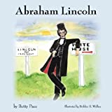 Abraham Lincoln, Betty Pace, 1434379698
