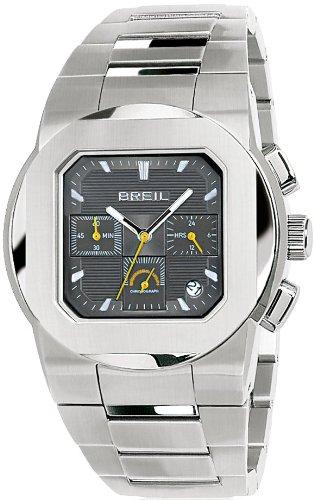 Breil - Men's Watches - Breil Tribe Watches Step - Ref. TW0588
