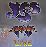 Yes: Union-Live (Audio CD)
