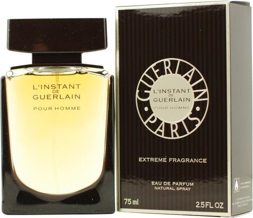 Guerlain L'instant De Guerlain Extreme By Guerlain For Men. Eau De Parfum Spray 2.5-Ounces