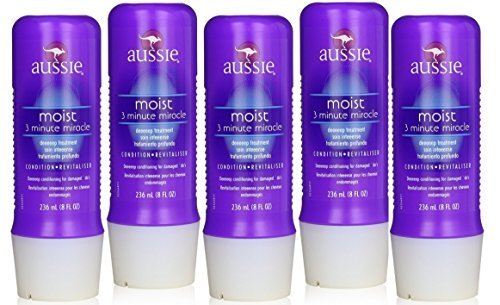 Aussie Moist 3-minute Miracle Hair Conditioner Deeeeep Treat