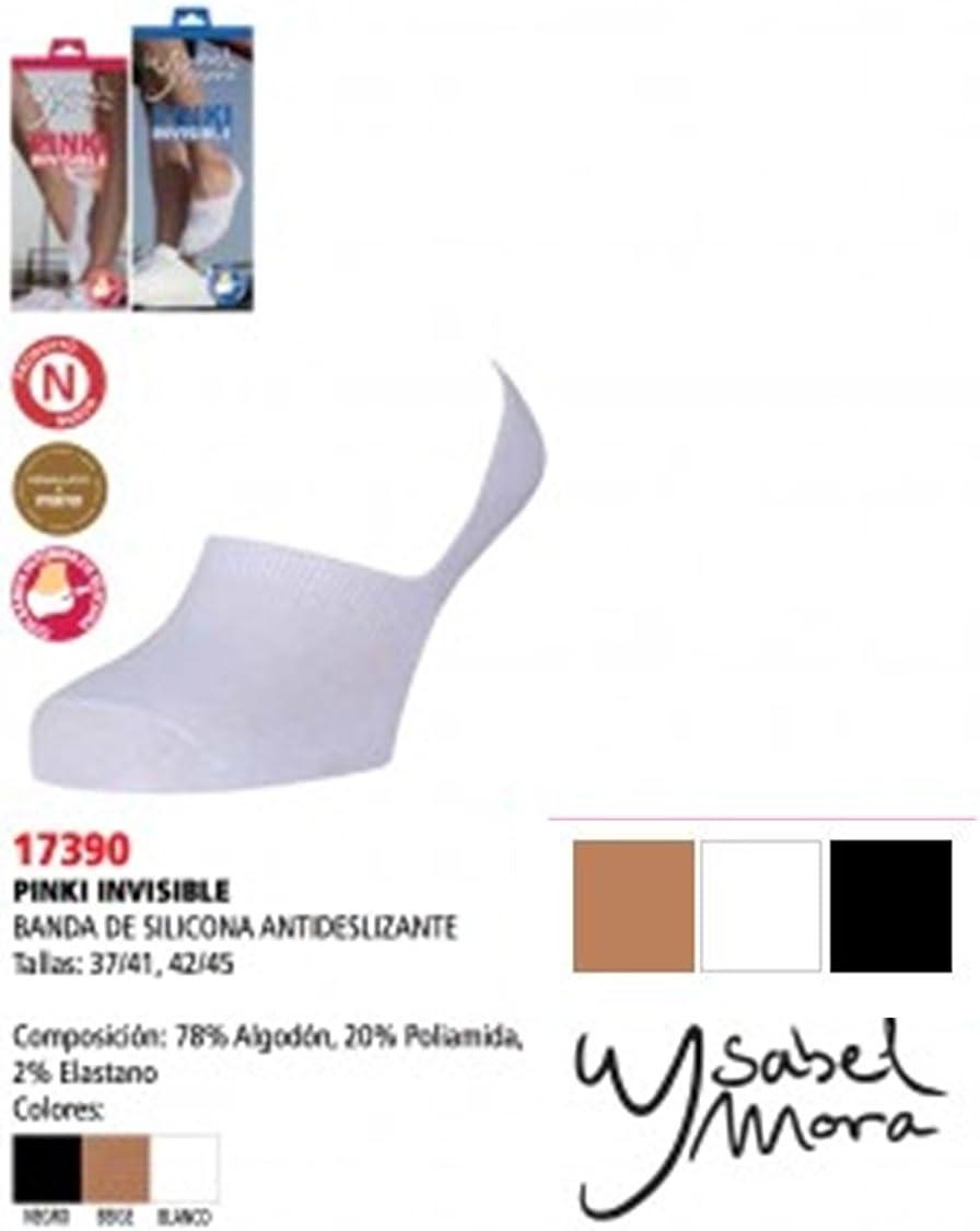 TEXTURAS HOME YSABEL MORA - (Pack 2 pares) Pinki invisible de ...