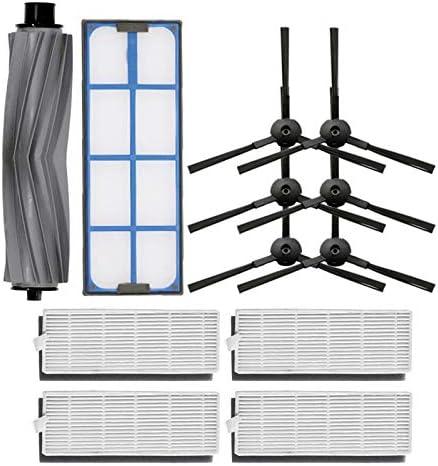 Sothat Filtro de Polvo Primario Hepa para Ilife A6 Ilife X620 X623 ...