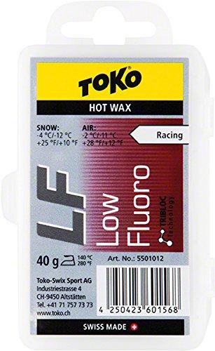ski racing wax - 8