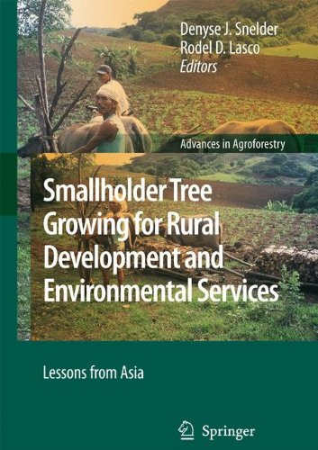 Smallholder Tree Growing For Rural Development And Environmental Services  Lessons From Asia  Advances In Agroforestry