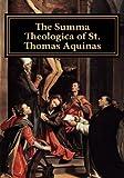 The Summa Theologica of St. Thomas Aquinas: Prima