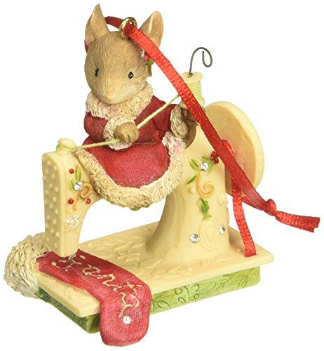 Mouse Christmas Ornaments Amazoncom