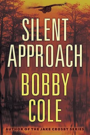 book cover of Silent Approach